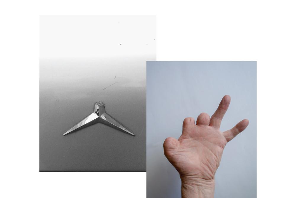 Cold Juxtaposition by Ada Zielińska - © Garagisme