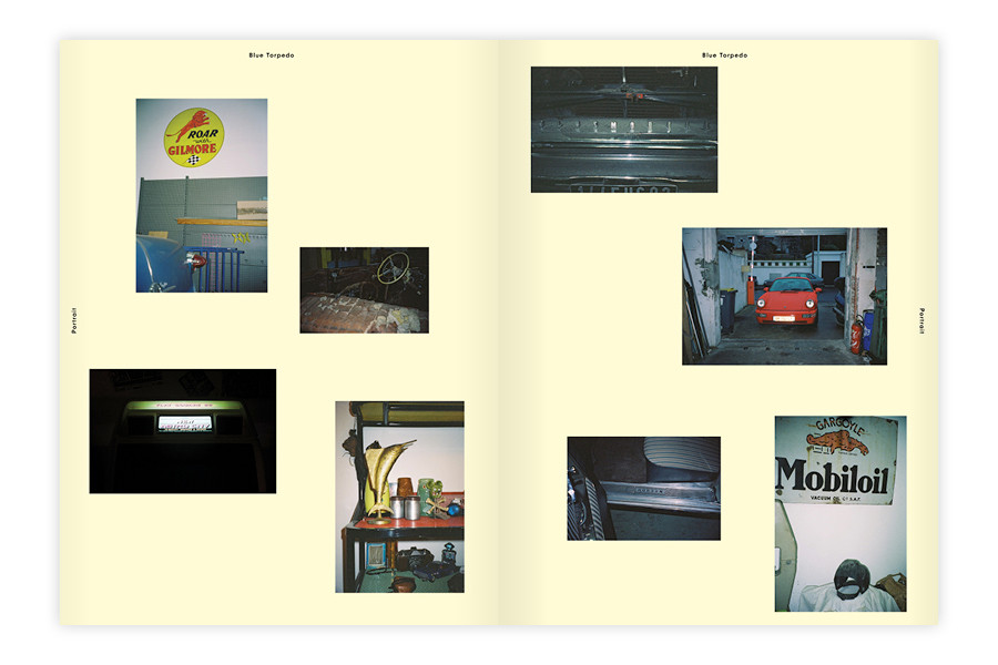 GARAGISME Issue III - © Garagisme