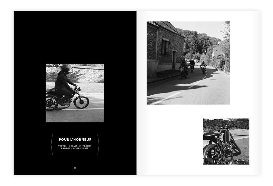 GARAGISME Issue I - © Garagisme