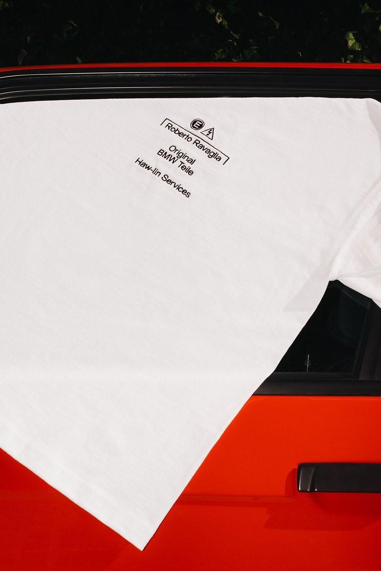Tourenwagen T-shirt - © Garagisme